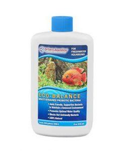 Freshwater Eco-Balance