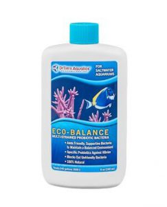 Saltwater Eco-Balance