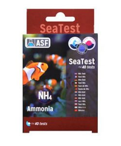 ASF Ammonia Test Kit