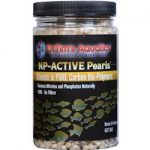 NP-Active Pearls